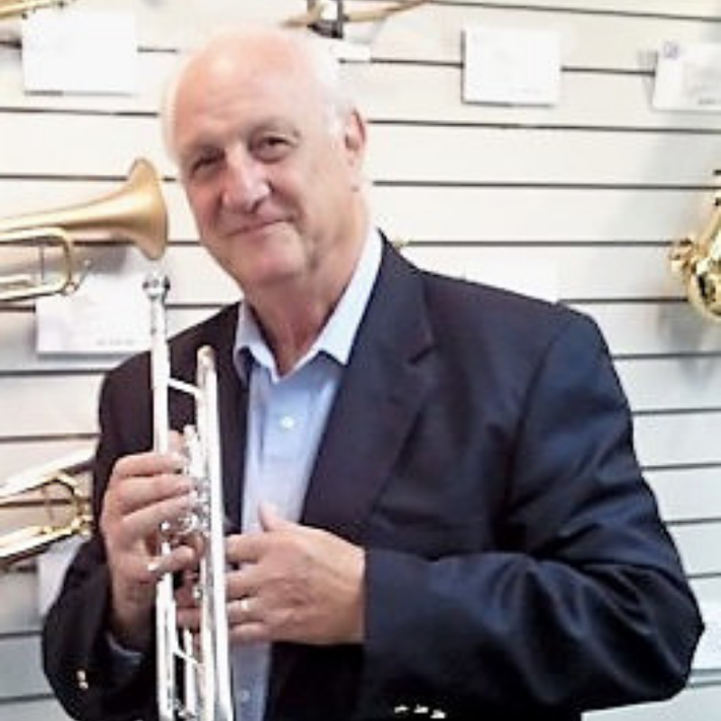 Bill Tower - Trumpet