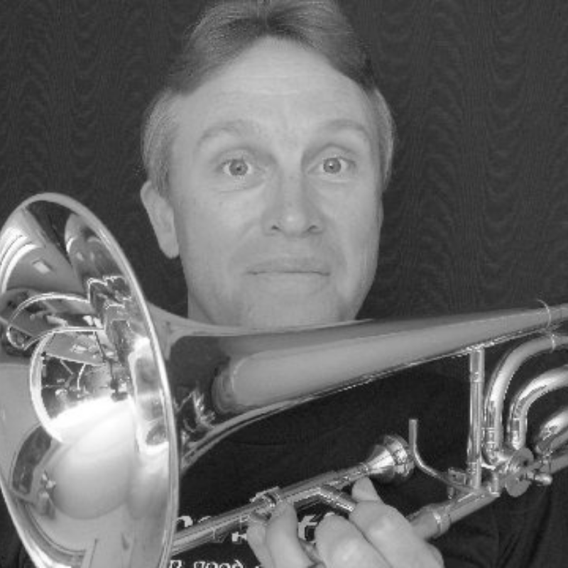 Ed Clough - Trombone