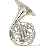 Yamaha 668NII Professional French Horn