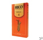 Rico Bari Sax Reeds Box of 25 Strength #3
