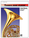 Yamaha Band Student Book 1 - Horn