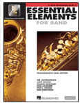 Essential Elements Book 2 - Alto Sax