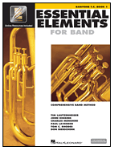 Essential Elements Book 1 - Baritone TC