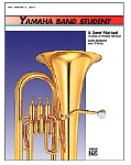 Yamaha Band Student Book 1 - Baritone TC