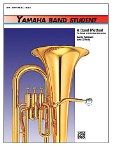 Yamaha Band Student Book 1 - Tuba