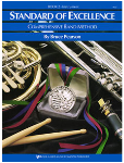 Standard of Excellence Book 2 - French Horn