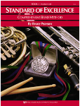 Standard of Excellence Book 1 - Clarinet