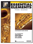 Essential Elements Book 1 - Tenor Sax