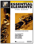 Essential Elements Book 1 - Clarinet