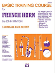 Basic Training Book 2: French Horn