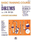 Basic Training Book 2: Drums