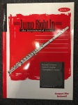 Jump Right In w/ CD: Flute