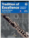 Tradition of Excellence Book 2 - Oboe