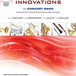 Sound Innovations Book 2 - Baritone TC