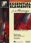 Essential Elements Book 1 - Violin