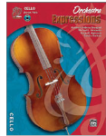 Orchestra Expressions Book 2: Cello