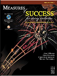 Measures of Success Book 1 - Cello