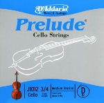 Prelude Full Size Cello D String