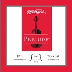 D'AddarioPrelude Short  Viola Strings Set