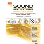 Sound Innovations: Ensemble Development, Young (GOLD): Snare/Bass Drum