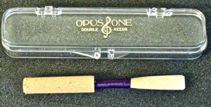 YamahaOpus One Oboe Reed Medium Soft