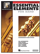 Essential Elements Book 2 - Trumpet