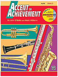 Accent on Achievement Book 2 - Trumpet