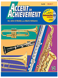Accent on Achievement Book 1 - Tenor Sax