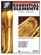 Essential Elements Book 2 - Tuba