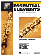 Essential Elements Book 1 - Oboe