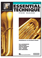 Essential Technique: Tuba