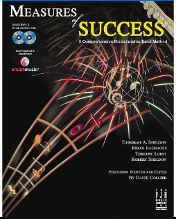 Measures of Success Book 1 - Tuba