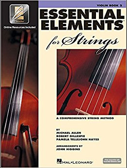Essential Elements Book 2 - Viola