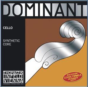Thomastik Dominant Full Size Cello D String