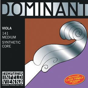 Thomastik Dominant 4/4 Viola A String