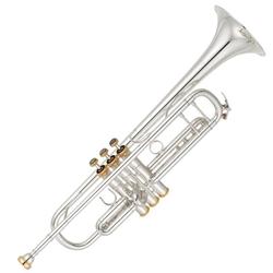 Yamaha Xeno Artist Vizzutti Trumpet