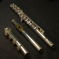 Used Armstrong Limited Edition Flute