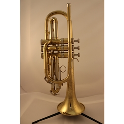Used 20A Connquest Cornet