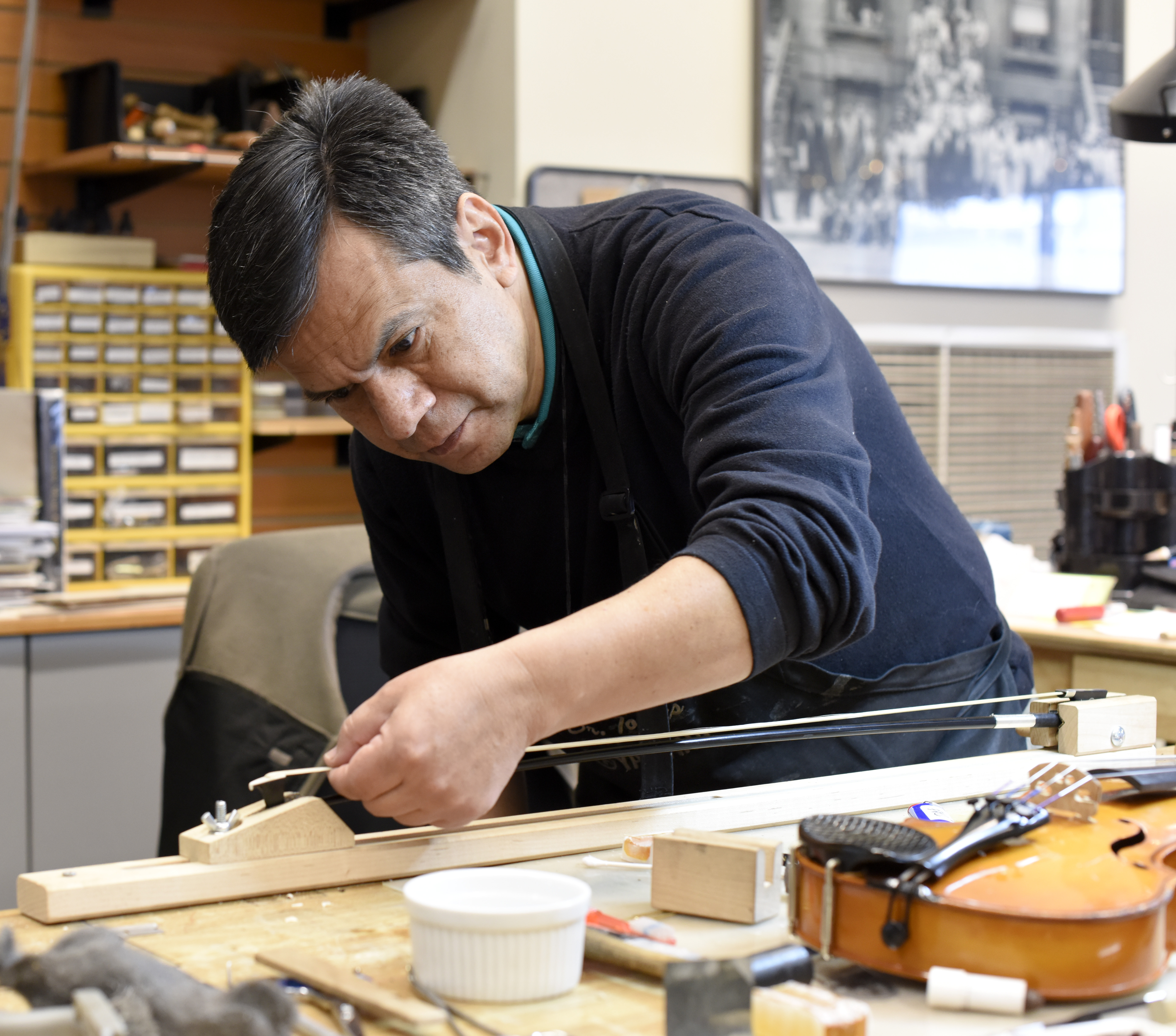 luis luthier